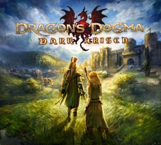 4月25日発売のSwitch「ドラゴンズドグマ:ダークアリズン」、プレイヤーとポーンのジョブについての情報を公開!