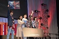 【AnimeJapan 2019】「ULTRAMAN」「7SEEDS」「星矢」、話題作を声優とともに一挙紹介!「NETFLIXアニメフェス スペシャルステージ 〜ハシャげ、世界!〜」レポ