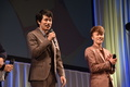 【Anime Japan2019】主演の松山ケンイチと早乙女太一もサプライズで登壇! 今石洋之監督×中島かずきタッグの新作映画「プロメア」スペシャルステージレポート