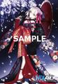 劇場版「Fate/stay night [Heaven's Feel]」II.lost butterfly、3月29日よりスタートの4DX・MX4D来場者特典を公開!