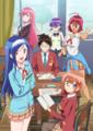 【AnimeJapan2019】TVアニメ「ぼくたちは勉強ができない」、「Study」活動報告!スペシャルステージレポート公開!