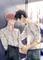 TVアニメ「テンカウント」が2020年放送決定!  ティザーPV&ティザーサイトも公開