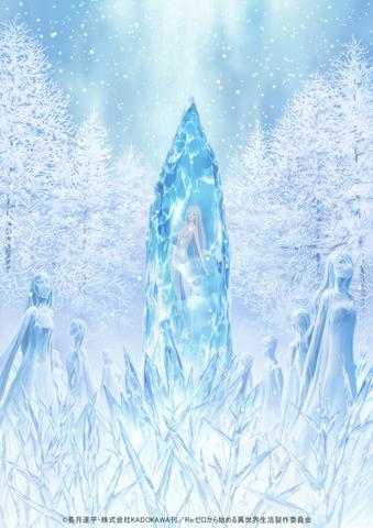 「Re:ゼロから始める異世界生活 氷結の絆」、2019年秋に上映決定!「AnimeJapan 2019」でのグッズ、ステージの追加情報も!!