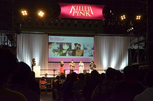 【AnimeJapan2019】「なんでここに先生が!?」、DVD付き限定版コミックの発売情報も公開されたステージレポート!!