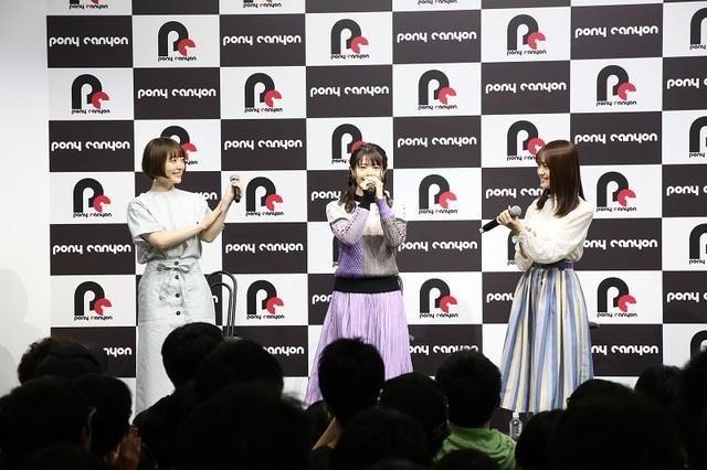 【AnimeJapan2019】「五等分の花嫁」から、花澤香菜・竹達彩奈・伊藤美来登壇のステージレポート到着!