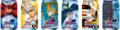 「怪盗キッドの懐中時計」など、限定賞品が当たる「名探偵コナン 謎解きキャンペーン」が本日4月1日(月)スタート!!