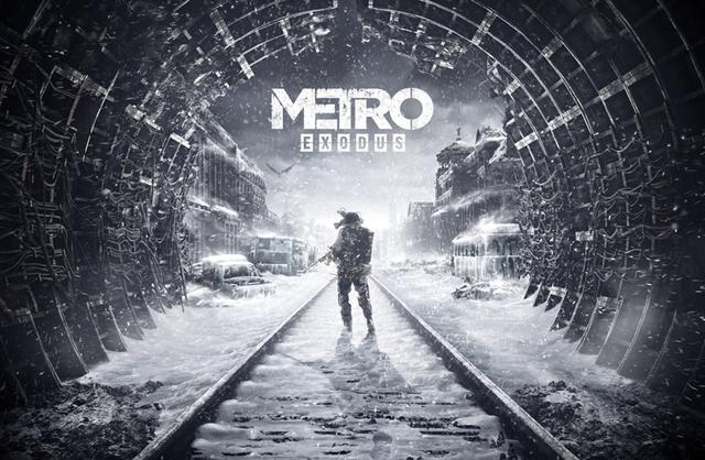 PS4/Xbox One「メトロ エクソダス」、本日3月27日に大型アプデを実施! 周回プレイの武器引き継ぎやコントローラーのレスポンスを改善
