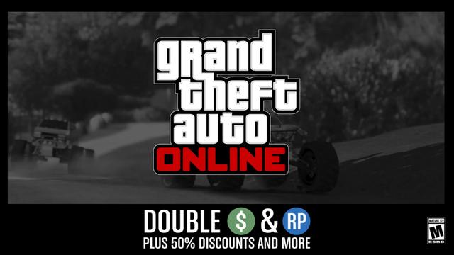 PS4/Xbox One「GTAオンライン」、「RCバンディートレース」&「ターゲットアサルトレース」で報酬が2倍! 4月3日まで