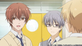4月5日放送開始!「みだらな青ちゃんは勉強ができない」、第1話あらすじ&先行場面写公開!