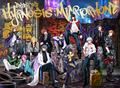ヒプノシスマイク、アルバムリード曲「Hoodstar」MV公開! 収録全12曲の制作陣も明らかに!