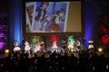 ニジガクキャスト9人が全員集合!!「ラブライブ!虹ヶ咲学園スクールアイドル同好会 校内マッチングフェスティバル」レポート