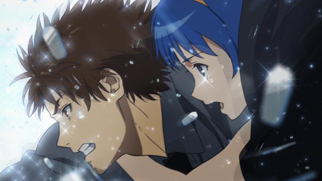 4月7日(日)放送開始!TVアニメ「消滅都市」から、第1話あらすじ&先行カットが解禁!!