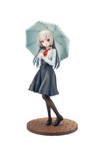 オーバーニーを確認できる?「となりの吸血鬼さん」より、吸血鬼の女の子「ソフィー・トワイライト」のフィギュアが2019年9月発売!