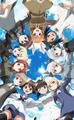 4月9日放送開始!「ストライクウィッチーズ 501部隊発進しますっ!」、第1話のあらすじ&場面カット公開!