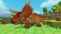 PS4/Switch「PixARK」、キャラメイク&ゲーム序盤に出会う生物の情報を公開!