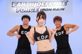 PS4 「EARTH DEFENSE FORCE: IRON RAIN」、本日4月10日よりTVCM放送開始! WEB特別版CM&メイキング映像も公開に