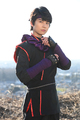「RIDER TIME 仮面ライダーシノビ」、最終話配信記念、4月12日~14日の3日間限定で第1話の無料配信が決定!