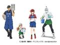 史上初! アニメ「はたらく細胞」が東急ハンズ&ヴィレッジヴァンガードとダブルコラボレーション!