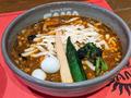 スープカレー専門店「スープカレー&カフェ SAMA 神田店」が4月10日より営業中 ※4/15追記 「ホルモンチーズ納豆カリー」の写真を追加