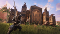 PS4「Conan Outcasts」、西アジアの世界観を導入する追加DLC「トゥランの秘宝パック」を配信開始! 新DLC4種をセットにした「シーズンパス 2019」も