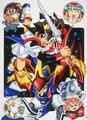 「超魔神英雄伝ワタル」BD-BOX発売を記念した応援上映会が5/18(土)に開催決定! 参加者には龍神丸ペンライトがプレゼント