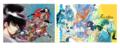 「GS美神」「絶対可憐チルドレン」…30年の歴史、全部見せます!「椎名高志画業30周年記念原画展 椎名百貨店 in マルイ」開催!