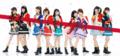 「少女☆歌劇 レヴュースタァライト」舞台版2ndシングル「百色リメイン」本日発売!