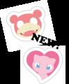 ヤドンとミュウが初登場♪ 人気のポケモンたちをデザインした「ポケモン缶ミラー」「ポケモンポイントパック」が本日発売!