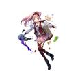 スマホゲーム「ファイアーエムブレム ヒーローズ」、超英雄召喚イベント「行楽の季節」を明日4月19日16:00より実施!