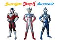 新時代最初のヒーローはウルトラマンタロウの息子! 新TVシリーズ「ウルトラマンタイガ」テレビ東京系にて7/6(土)9時放送開始!