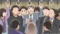 喋らなくてもカワイイ、サイレント女子高生アニメ「女子かう生」、第3話あらすじ&先行場面カットが公開!!