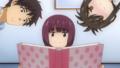 「なんでここに先生が!?」から、なぜか佐藤の部屋に児嶋先生がやってくる第3話あらすじ&場面カットが公開!