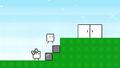 ハコを使った、Switch用ひらめきパズルアクション「ハコボーイ!&ハコガール!」が4月26日発売! 体験版も配信中