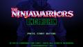 PS4/Switch「ザ・ニンジャウォーリアーズ ワンスアゲイン」、7月発売決定! 令和初のベルトアクション×ニンジャゲーム