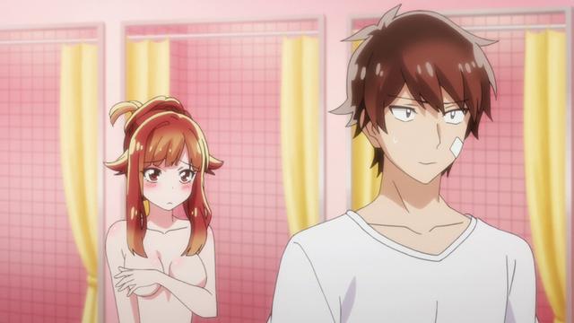 「洗い屋さん!~俺とアイツが女湯で!?~」、第3話あらすじ&先行カット公開!