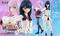 「SSSS.GRIDMAN」から、新条アカネと宝多六花のハイクオリティフィギュアが2体セットで登場!!