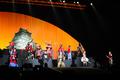 """水樹奈々、自身5度目の座長公演、""""水樹奈々大いに唄う 伍""""レポート! 芝居パートは劇中ナレーションを野沢雅子が担当した「シノバズ ~決戦!すぎた十勇士~」"""