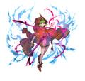 スマホゲーム「ファイアーエムブレム ヒーローズ」、新英雄召喚イベント「闇を纏う英雄」を5月10日16:00より実施!