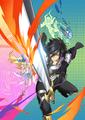 TVアニメ「慎重勇者 ~この勇者が俺TUEEEくせに慎重すぎる~」10月放送決定!ティザービジュアル&メインスタッフ公開!