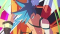 """劇場版アニメ「プロメア」の作画監督チームに、あの人気アニメーター""""すしお""""が参戦していた!"""