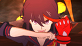 PS4/Switch/PC「キルラキル ザ・ゲーム -異布-」、原作アニメの主人公・纏流子を操作するもうひとつのストーリーモード「流子編」を公開!