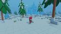 PS4/Switch「PixARK」、生息する生物や気候などが大きく異なる4つのエリアを公開!