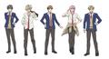2019年7月放送のTVアニメ「トライナイツ」、追加キャラクター発表! 前田誠二、森嶋秀太、 中島ヨシキコメント到着!!