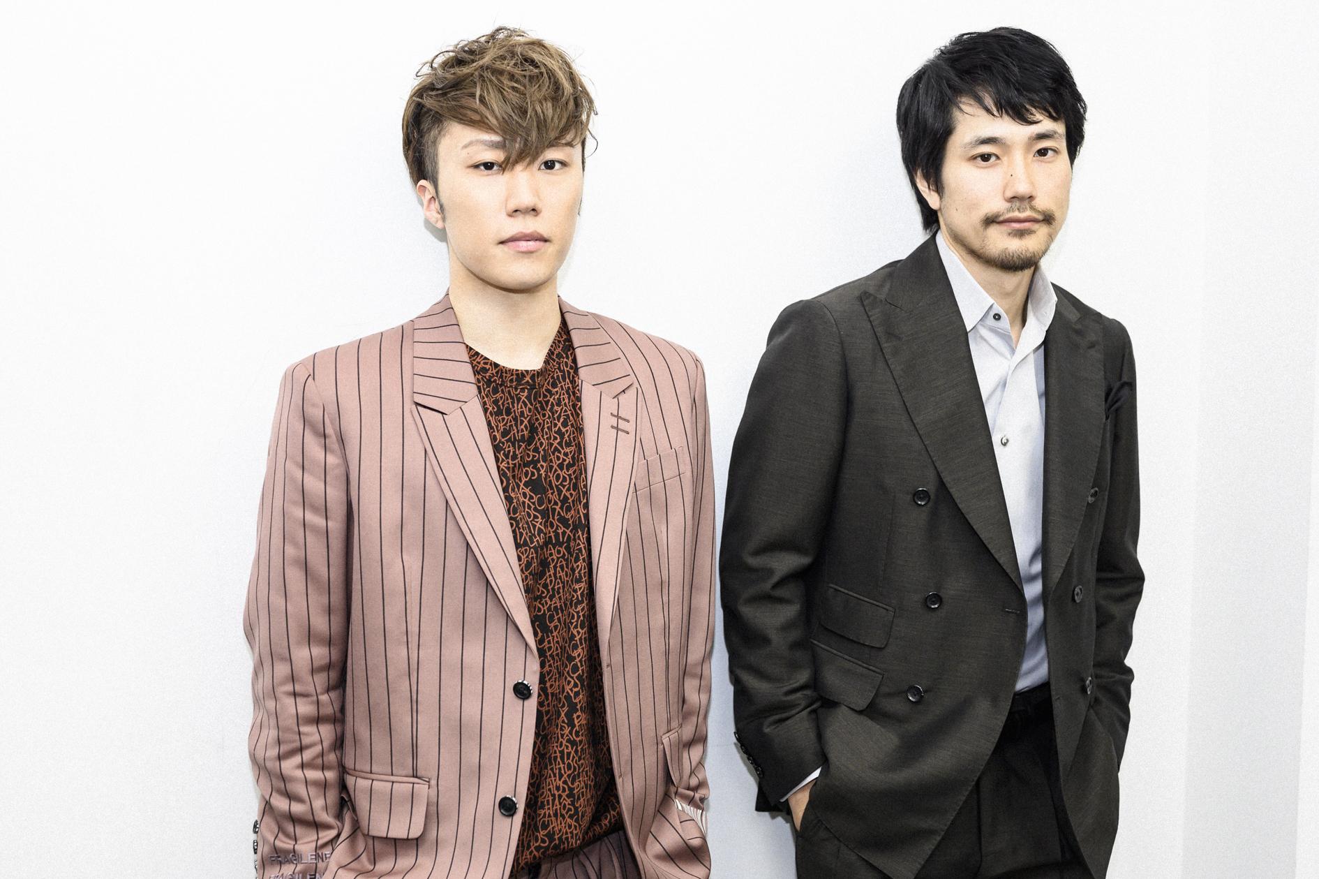 「プロメア」松山ケンイチ×早乙女太一インタビュー , アキバ総研