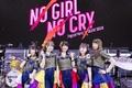 ガールズバンド新時代到来! メットライフドームを熱く揺らしたPoppin'Party×SILENT SIREN対バンライブ「NO GIRL NO CRY」DAY1レポート
