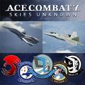 PS4/XB1/PC「ACE COMBAT™ 7: SKIES UNKNOWN」、DLC第1弾の配信をスタート! 紹介トレーラーも公開に