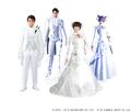 神戸の結婚式場「デゼーロ」にて、リアルエオ婚「ファイナルファンタジーXIV ウエディング」の予約受付がスタート!