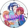 TVアニメ「ぼくたちは勉強ができない」Blu-ray&DVD第1巻 店舗別描き下ろしオリジナル特典公開!
