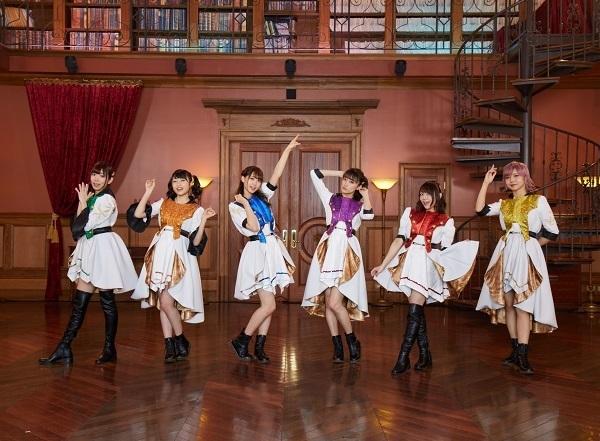 「i☆Risの新しい自己紹介曲になれば」TVアニメ「賢者の孫」OPテーマ「アルティメット☆MAGIC」を歌うi☆Risインタビュー!