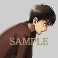 「真実への進撃」、ジャケット解禁!謎に包まれていた特典「アニメ描き下ろしレイヤードジャケット」絵柄もついに公開!!シングル参加ミュージシャン全貌を発表!